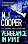 Vengeance in Mind. by N.J. Cooper - N.J. Cooper
