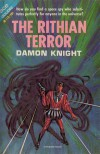 The Rithian Terror - Damon Knight