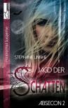Jagd der Schatten - Absecon 2 - Stephanie Linnhe