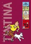 Przygody TinTina - Tintin w Ameryce, Cygara faraona, Błękitny lotos - Hergé