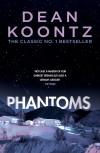 Phantoms - Dean Koontz