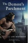 The Demon's Parchment: A Medieval Noir - Jeri Westerson