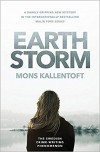 Earth Storm - Neil Smith, Mons Kallentoft