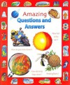 Amazing Questions & Answers - Anita Ganeri, James Field