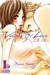 Voices of Love - Kanae Hazuki