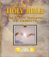Budget Complete Bible-KJV - Anonymous, Alexander Scourby