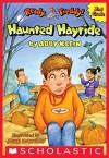 The Haunted Hayride (Ready, Freddy! 2nd Grade #5) - Abby Klein, John McKinley