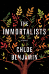 The Immortalists - Chloe Benjamin