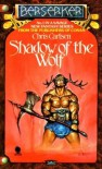 Shadow Of The Wolf - Chris Carlsen