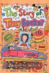 The Story of Tracy Beaker  - Jacqueline Wilson
