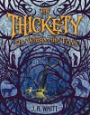 The Thickety: The Whispering Trees - Andrea Offermann, Karen White