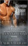Talon/Xavier - Laura Wright,  Alexandra Ivy