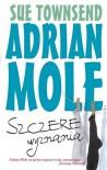Adrian Mole. Szczere wyznania - Townsend Sue