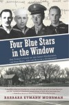 Four Blue Stars in the Window - Barbara Eymann Mohrman