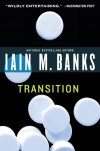 Transition - Iain Banks