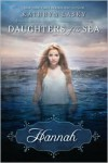 Hannah (Daughters of the Sea Series #1) - Kathryn Lasky