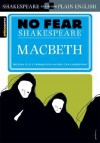 Macbeth (No Fear Shakespeare) [MACBETH SG/E] - n/a