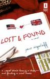 Lost & Found (Red Dress Ink Novels) - Jane Sigaloff