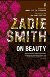 On Beauty - Zadie Smith