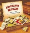 The Matchbox Diary - Paul Fleischman, Bagram Ibatoulline