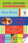 Blind Willow, Sleeping Woman - Jay Rubin, Philip Gabriel, Haruki Murakami