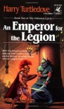 An Emperor for the Legion - Harry Turtledove