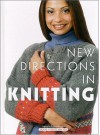 New Directions in Knitting - Jeanne Stauffer