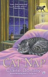 Cat Nap - Claire Donally
