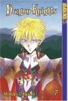 Dragon Knights, Volume 7 - Mineko Ohkami, Mineko Okami