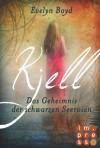Kjell. Das Geheimnis der schwarzen Seerosen (German Edition) - Evelyn Boyd