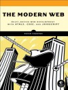The Modern Web: Multi-Device Web Development with HTML5, CSS3, and JavaScript - Peter Gasston