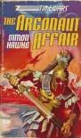 Argonaut Affair (Time Wars) - Simon Hawke