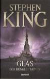 Glas (Der dunkle Turm, #4) - Stephen King