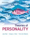 Theories of Personality - Jess Feist, Tomi-Ann Roberts