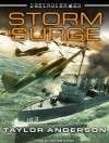 Destroyermen: Storm Surge - Taylor Anderson, William Dufris