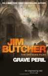 Grave Peril  - Jim Butcher