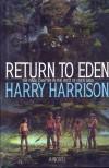 Return to Eden (West of Eden 3) - Harry Harrison