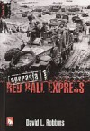 Operacja Red Ball Express. Tom 1 - David L. Robbins