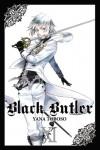 Black Butler, Vol. 11 (Black Butler, #11) - Yana Toboso