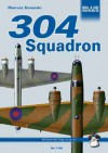 304 Squadron. Wellingtons against the U-Boats - Mariusz Konarski