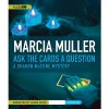 Ask the Cards a Question (Audio) - Marcia Muller, Laura Hicks