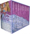 Tempted by His Touch: A Limited Edition Boxed Set of Dukes, Rogues, & Alpha Heroes Historical Romance Novels - Darcy Burke, Gina Danna, Eva Devon, Lila DiPasqua, Bronwen Evans, Anthea Lawson, Emma Locke, Delilah Marvelle, Erica Monroe, Erica Ridley
