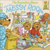 The Berenstain Bears and the Messy Room - 'Stan Berenstain',  'Jan Berenstain'
