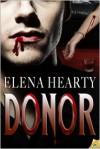 Donor - Elena Hearty