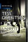 Der Anruf Kam Nach Mitternacht - Tess Gerritsen, Roy Gottwald
