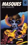 Masques - Bill Pronzini