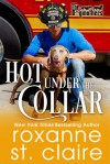 Hot Under the Collar (The Dogmothers, #1) - Roxanne St. Claire