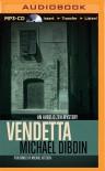 Vendetta - Michael Kitchen, Michael Dibdin