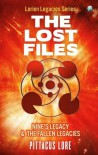 The Lost Files - Pittacus Lore