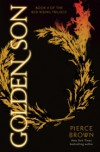 Golden Son - Pierce Brown, Tim Gerard Reynolds